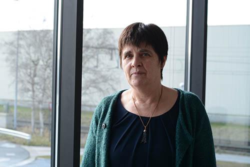 Linda Soete