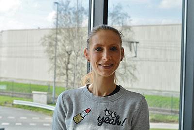 Françoise Desmet