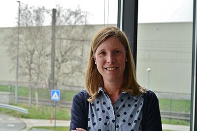 Hannelore Vanpeteghem