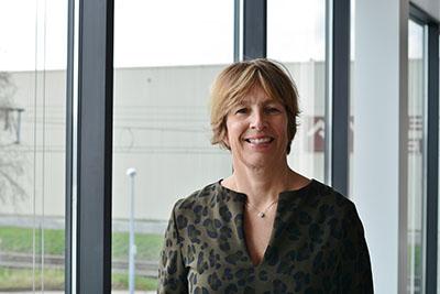 Martine De Keyzer