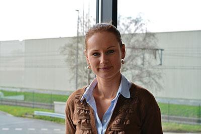 Valerie Godeeris