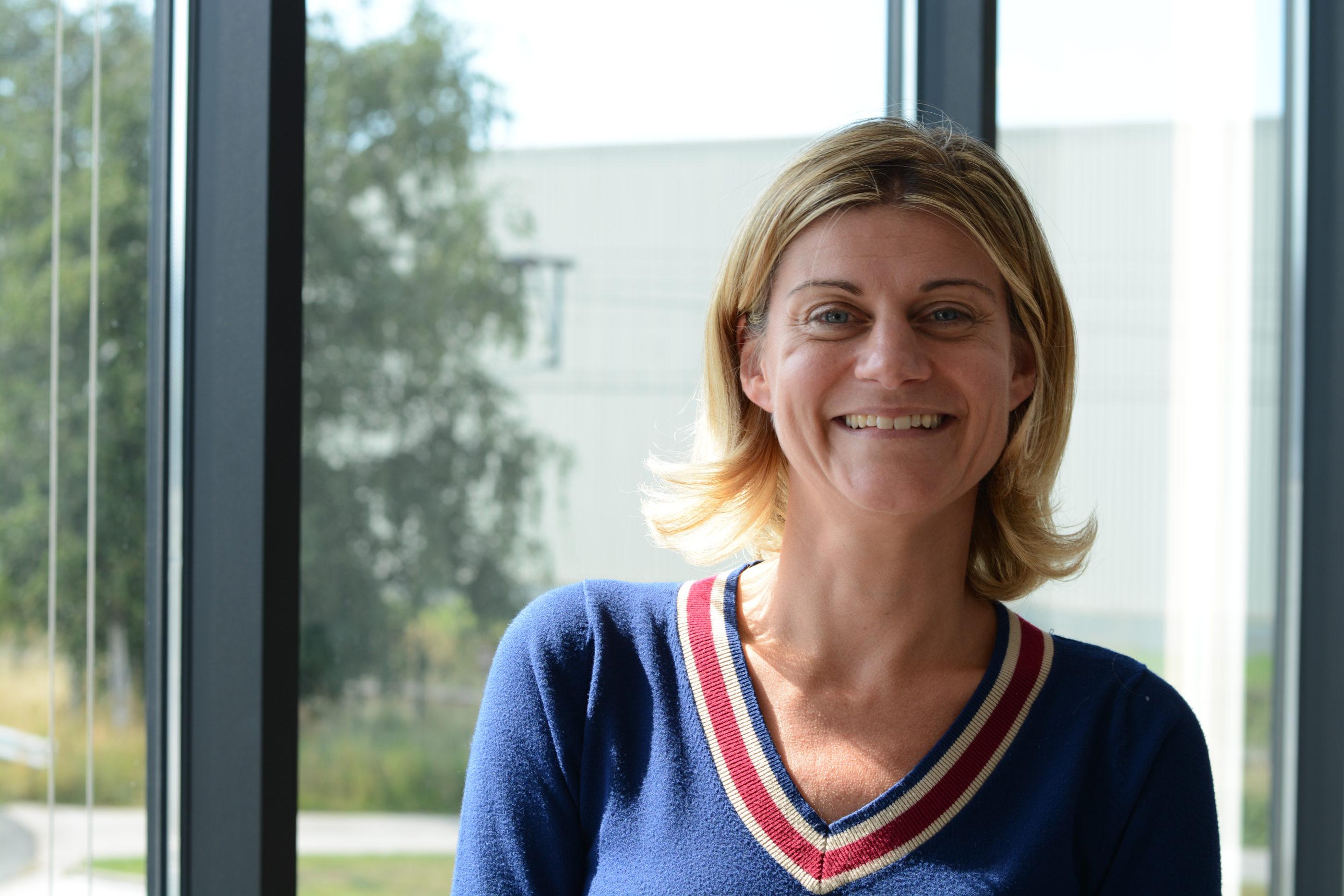Anja Rits